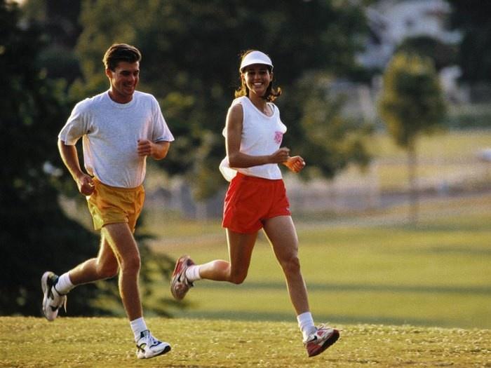 Советы для тех, кто решил заняться бегом