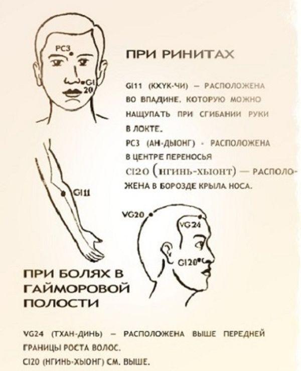 """Полезные свойства бальзама """"Звездочка"""" (7 фото)"""