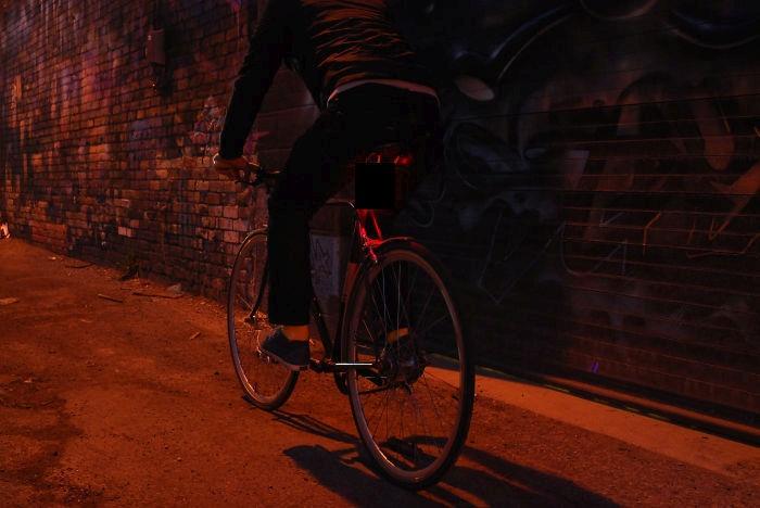 """""""Велосипедные яйца"""" на страже вашей безопасности (5 фото)"""