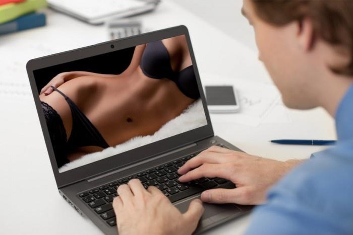 13 любопытных фактов о порноиндустрии (13 фото)
