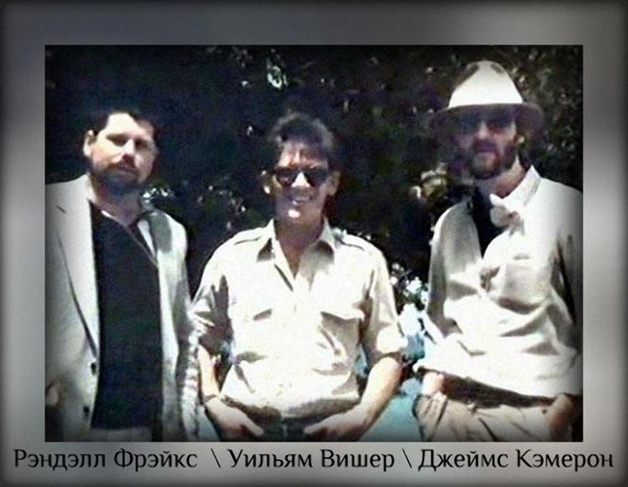 """История создания первого """"Терминатора"""" (31 фото)"""