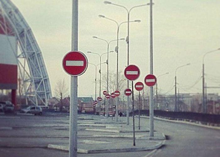 Подборка автоприколов 29.05.2015 (24 фото)