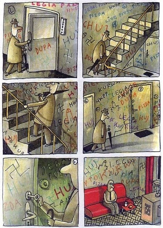 Подборка забавных комиксов 29.05.2015 (17 картинок)