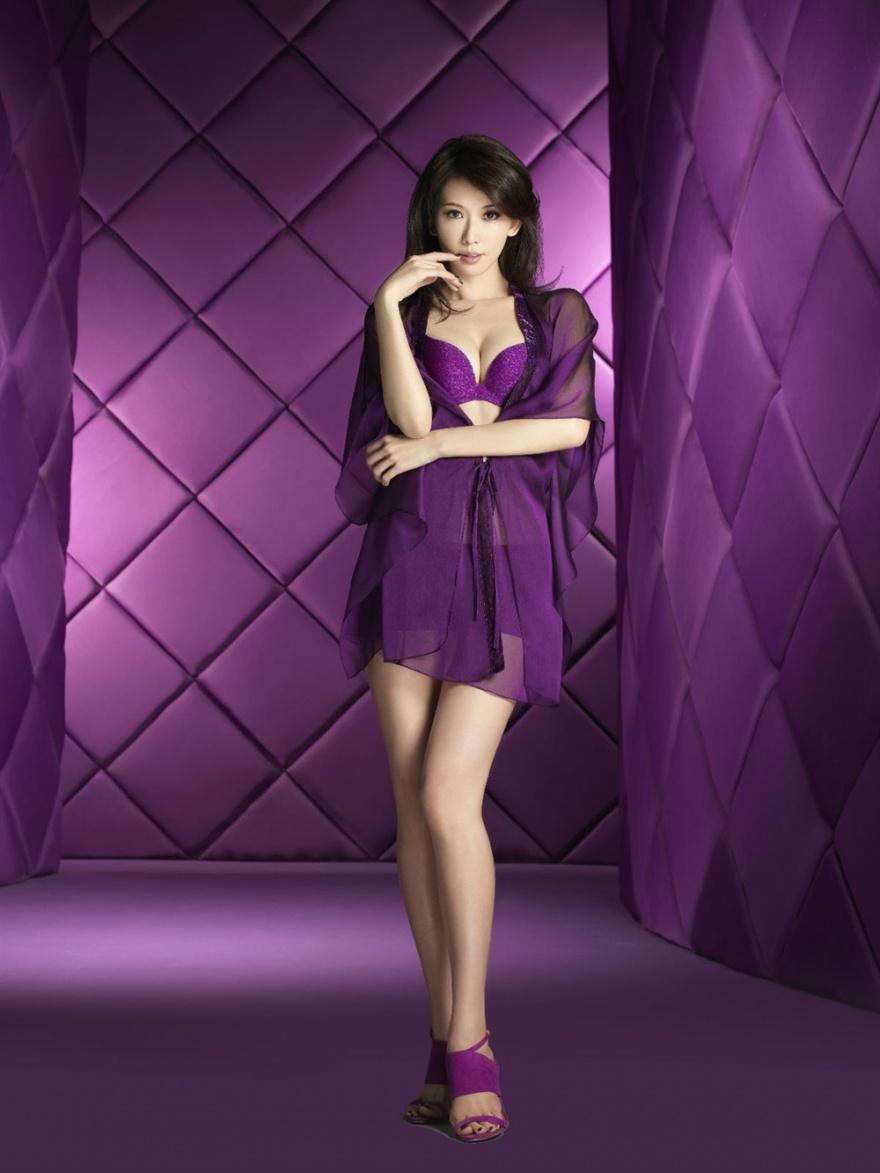 Самые красивые и известные актрисы китайского происхождения (20 фото)