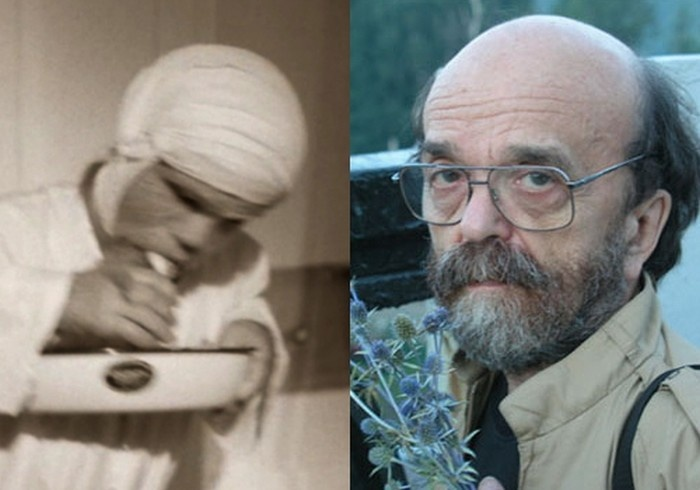 """Как изменились за четверть века актеры ленты """"Собачье сердце"""" (11 фото)"""