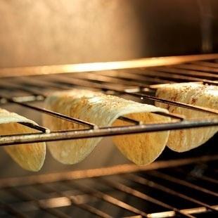 Немного кухонных лайфхаков (19 фото)