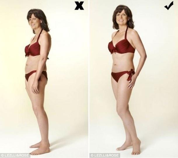 Простые правила, которые помогут сделать красивые пляжные фото (9 фото)