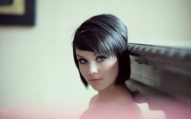 Фотомодель, художник и продюссер Мелисса Кларк (19 фото)