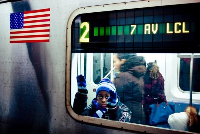 Во что обойдется российскому туристу самая бюджетная поездка в Нью-Йорк (10 фото)