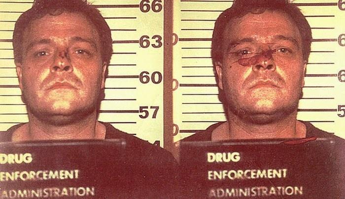 10 наиболее известных наемных убийц, связанных с мафией(10 фото)