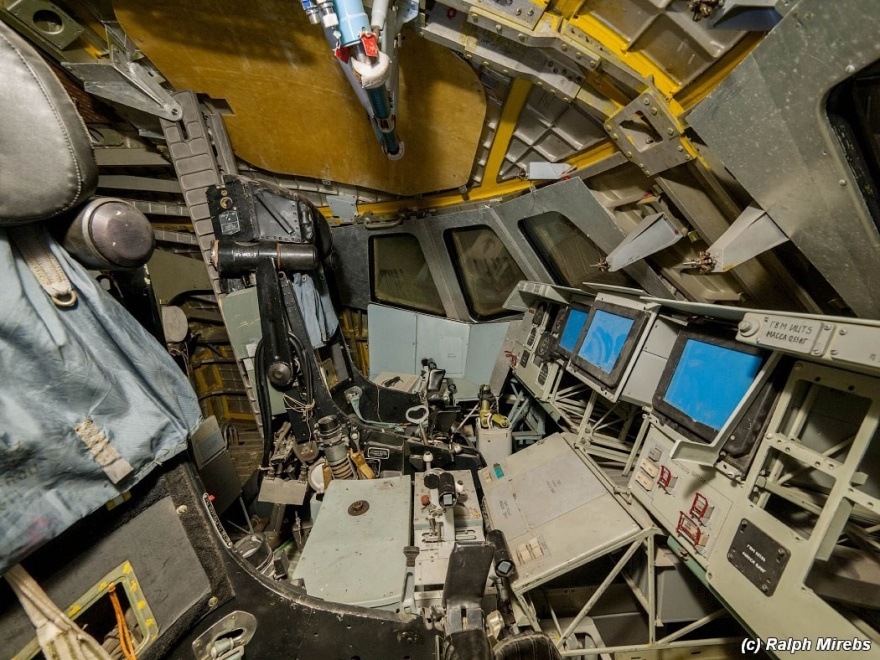 Монтажно-заправочный комплекс космодрома Байконур (48 фото)