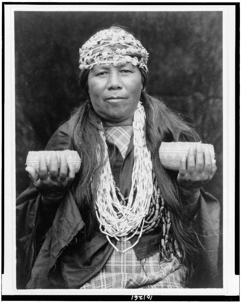 17 фотографий из жизни индейцев Северной Америки