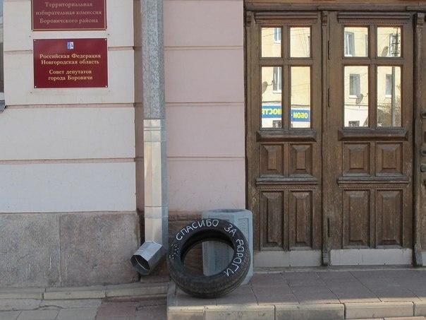 Подборка автоприколов 10.06.2015 (18 фото)