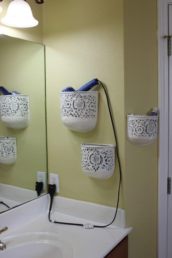 Идеи для ванной комнаты (21 фото)