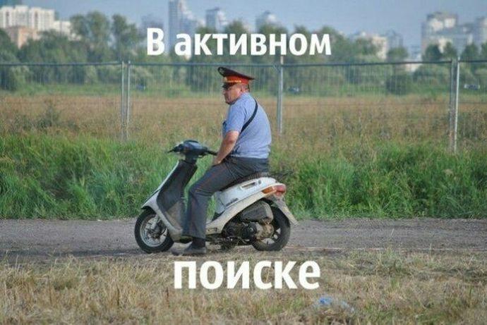 Подборка автоприколов 12.06.2015 (23 фото)