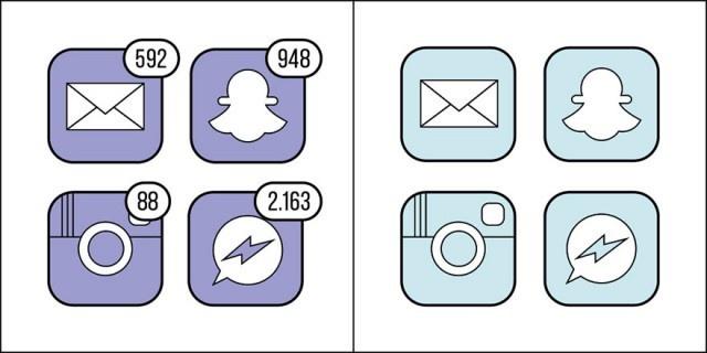 Главные отличия людей друг от друга (13 фото)
