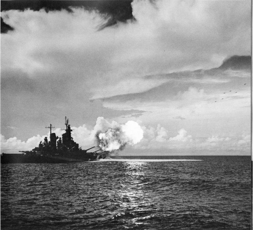 Редкие и интересные фото Второй мировой, часть 2 (29 фото)