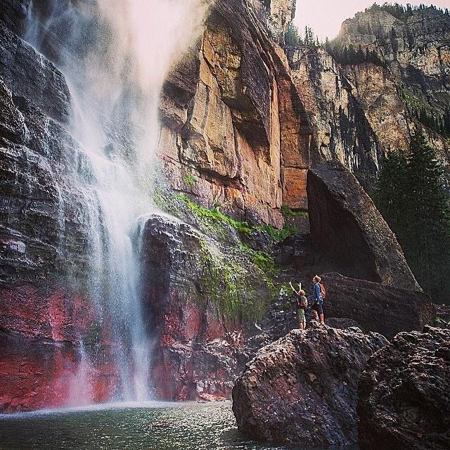 Красивые фотографии природы (35 фото)