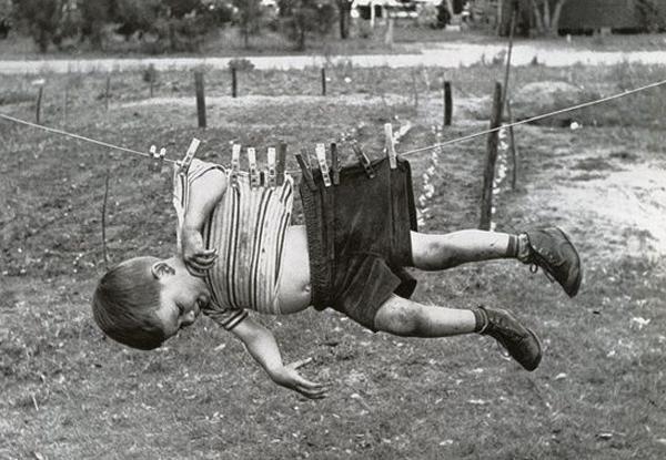 25 забавных фотографий детей