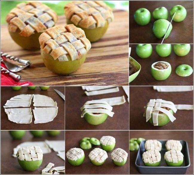 12 свежих кулинарных идей (12 фото)