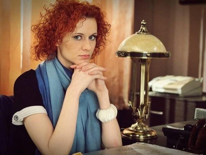 """Исполнительницы женских ролей сериала """"Интерны"""" (41 фото)"""