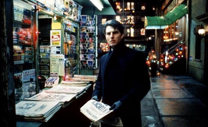 40 фильмов, рекомендуемых Гарвардским университетом для соискателей ученой степени (40 фото)