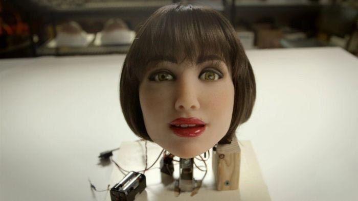 Новый уровень развития индустрии секс-кукол (6 фото)