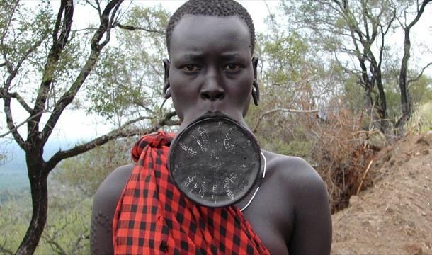 Интересные факты об Африке (18 фото)