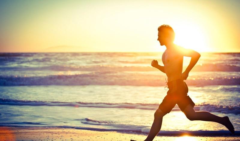 10 доводов в пользу бега (10 фото)