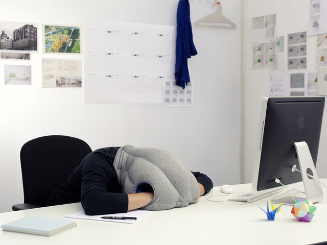 13 способов побороть сонливость