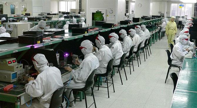 10 самых больших работодателей мира (10 фото)