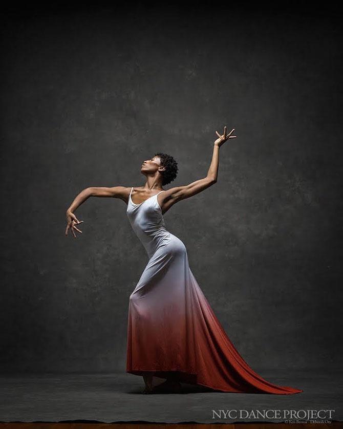 Красивые фото артистов балета (10 фотографий)