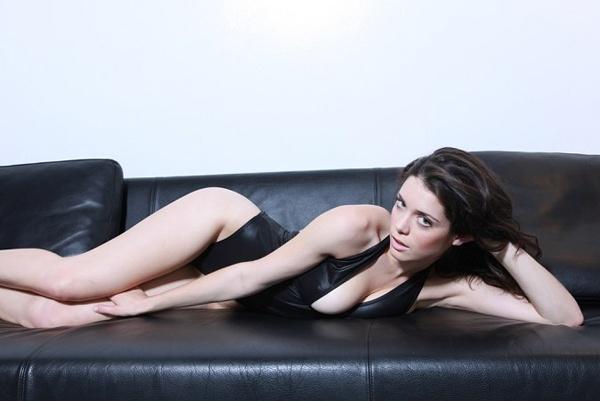 Актриса и фотомодель Эли Кобрин (34 фото)