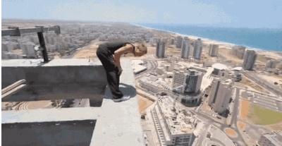 13 гифок опасных ситуаций