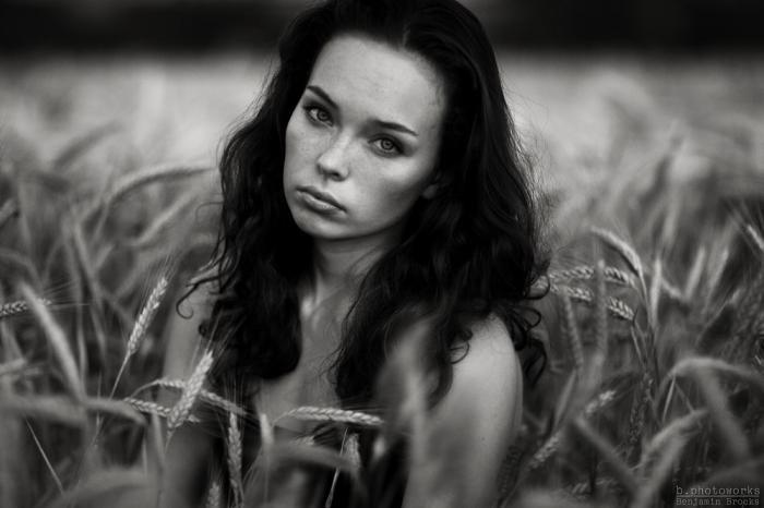 Фотоподборка красивых девушек (30 фото)