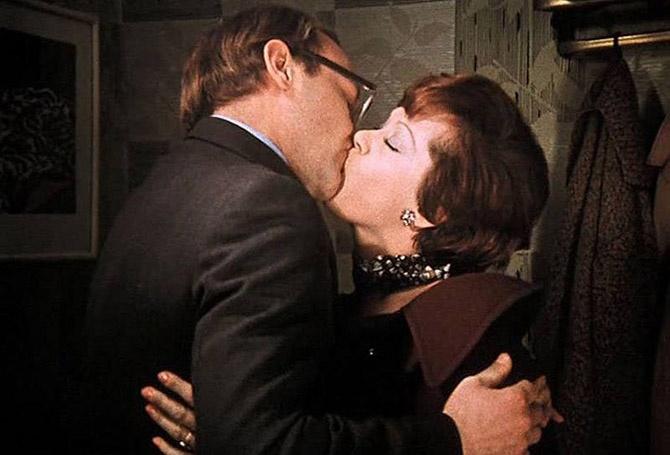 6 июля – Всемирный день поцелуя