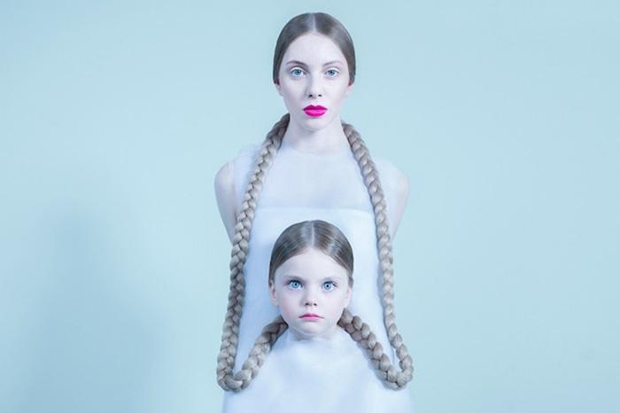 Буйство фантазии чешского фотографа (11 фото)