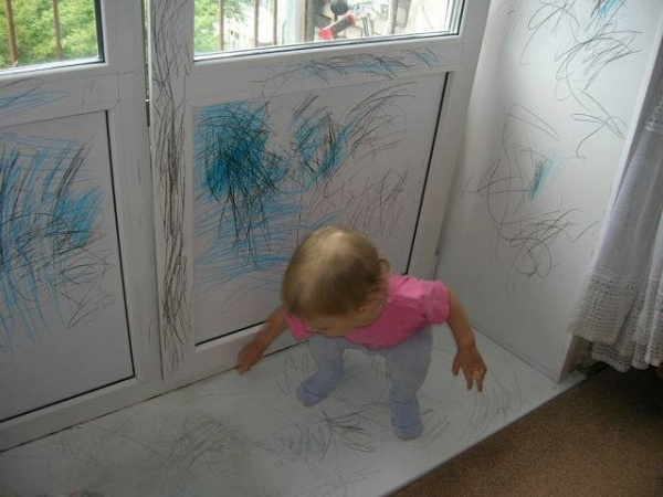 Растить детей – это весело! (20 фото)
