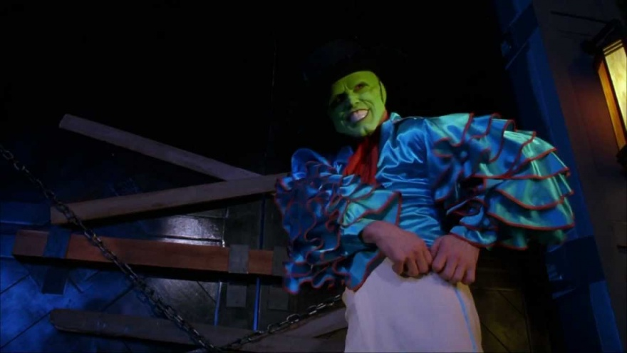 Море позитива от ребенка, танцующего под песню Cuban Pete