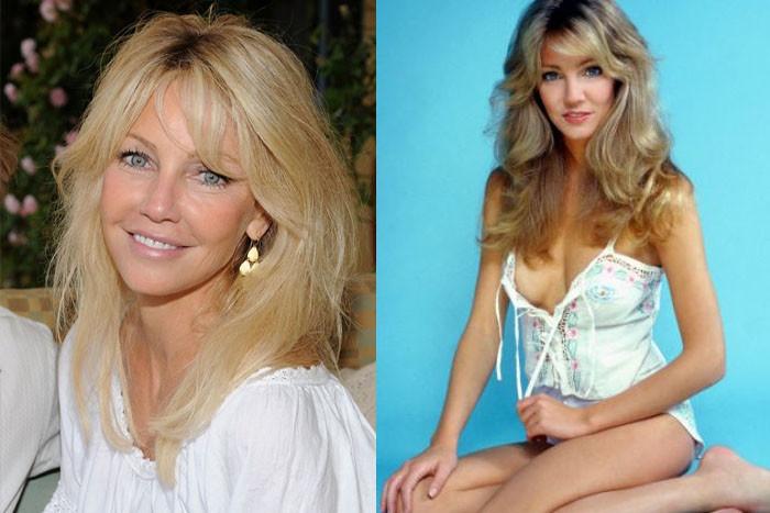 Топ 18 красивых блондинок Голливуда