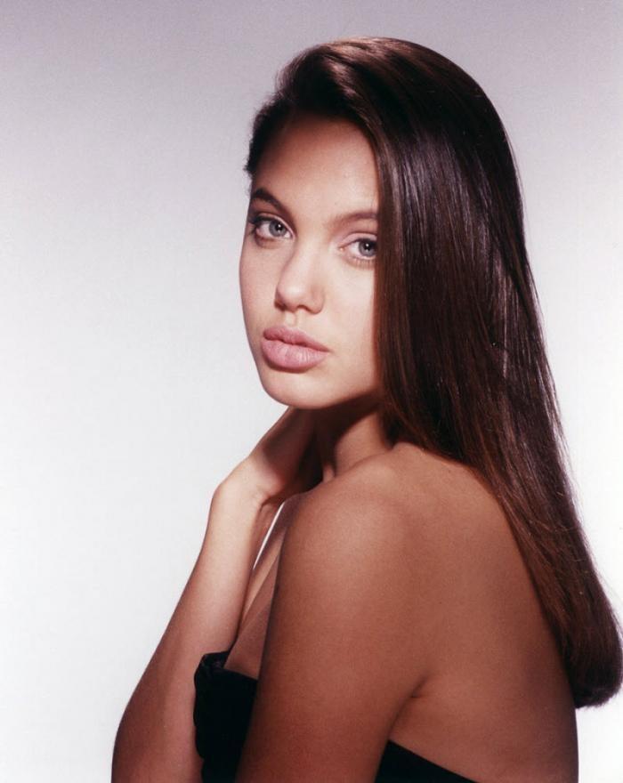 Модели, ставшие известными актрисами (33 фото)