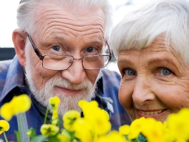 92-летняя женщина удивила всех, сбежав с любовником из дома престарелых