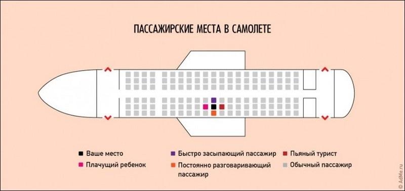 Жизненная инфографика