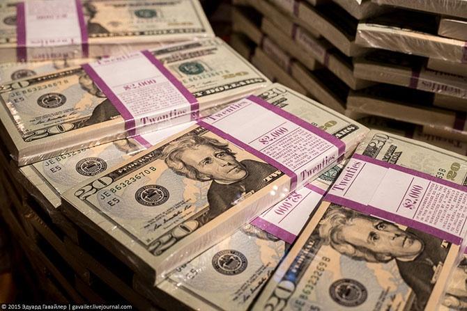 Сколько денег вам нужно для счастья?