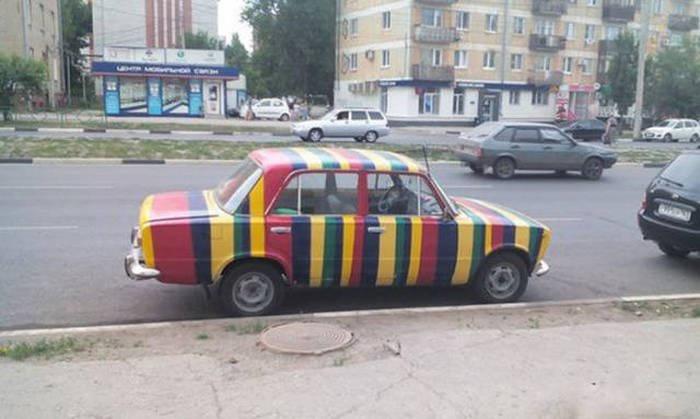 Это Россия! (39 фото)