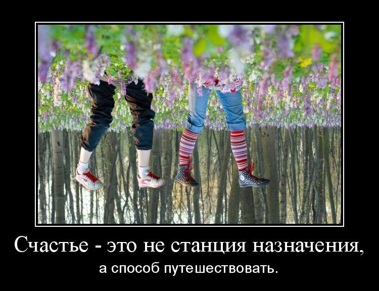 19 демотиваторов о счастье