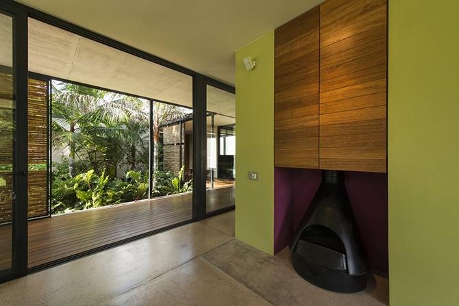 Энергоэффективный особняк