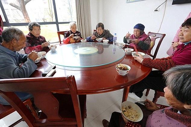 Добрый поступок китайского миллионера
