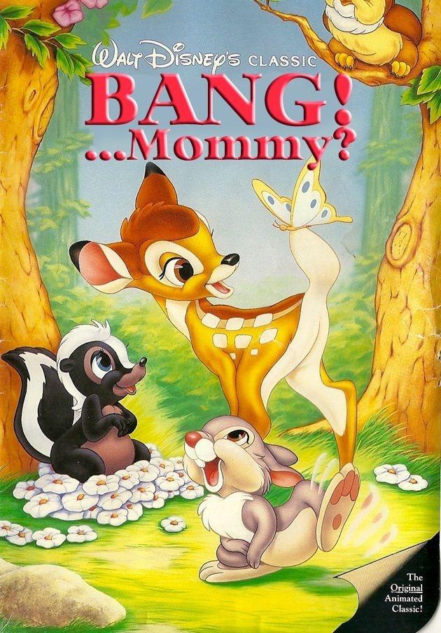 Забавные переводы к популярным мультфильмам