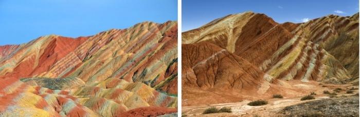 Самые красивые уголки нашей планеты